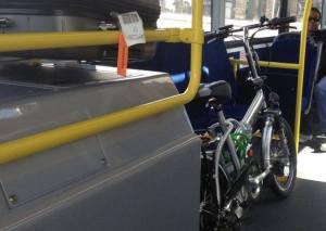bike metro tres